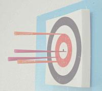 スポーツ吹矢教室